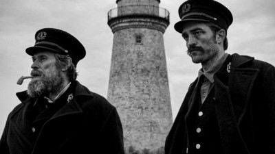 THE LIGHTHOUSE Review - Indiewire