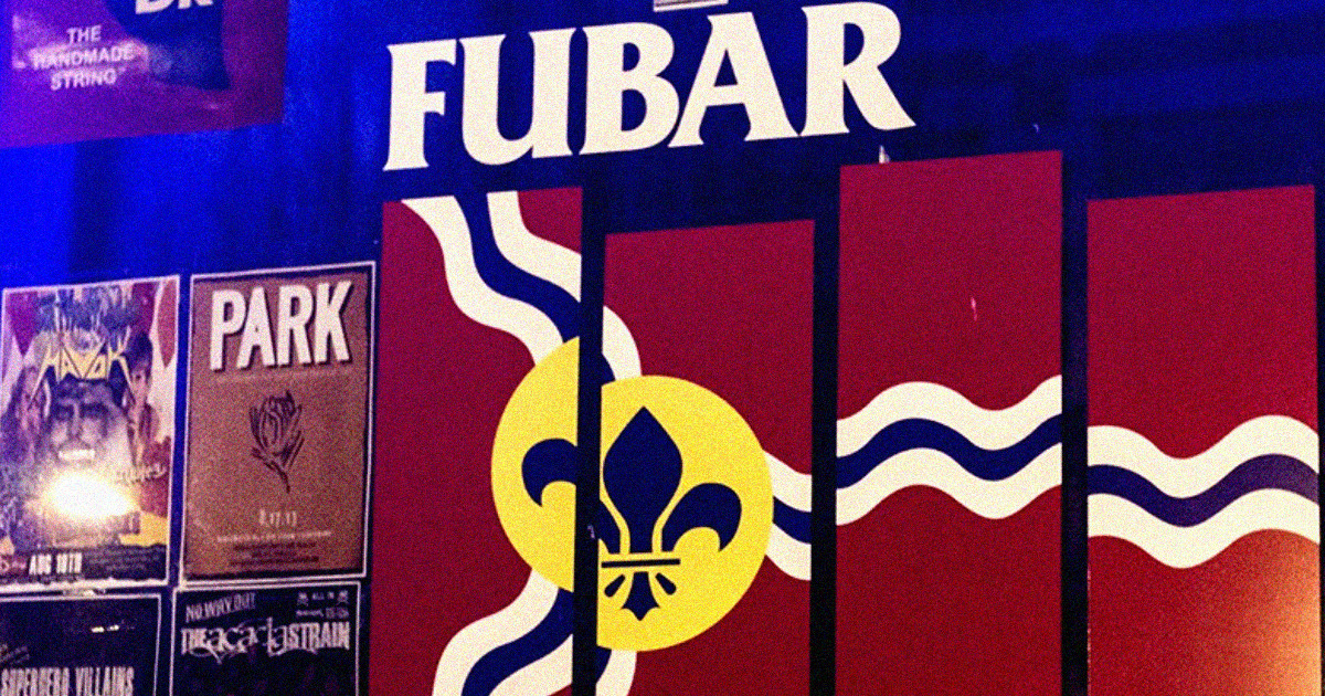 When Will Live Music Return To Fubar?