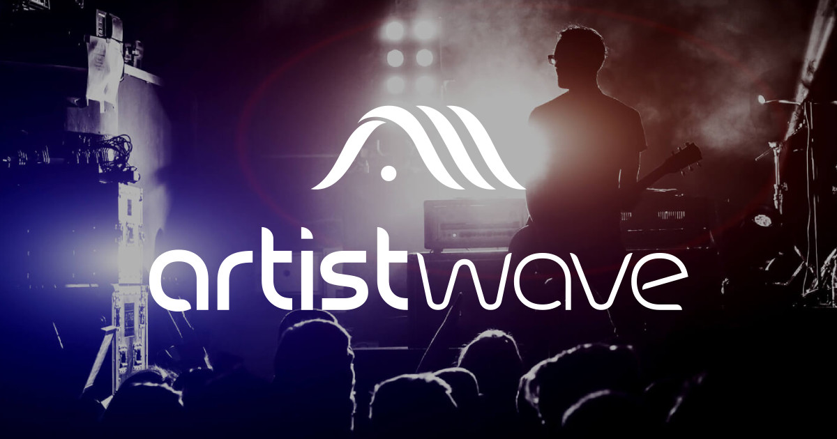 ArtistWave Software Launches V1