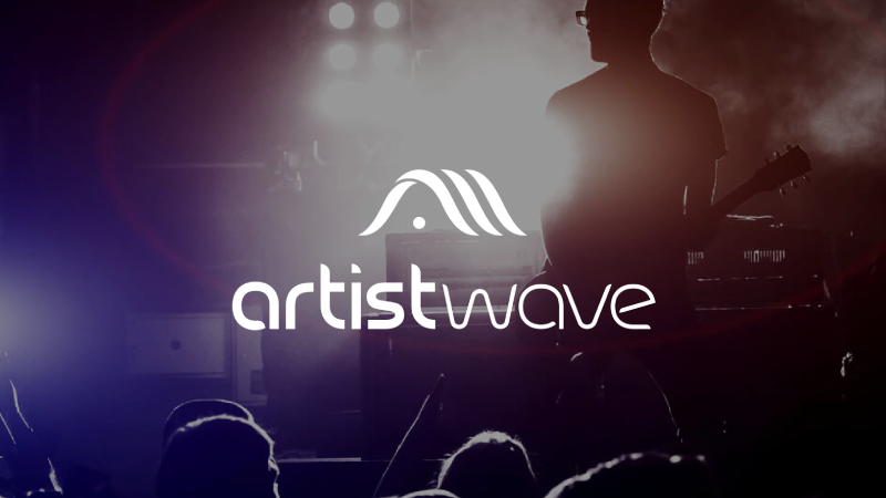 Get Paid For Your Music With ArtistWave!