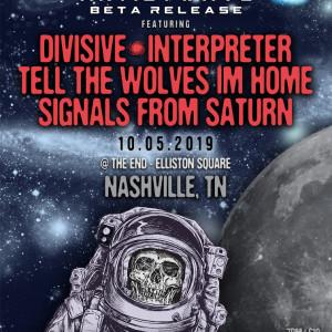 The ArtistWave Beta Release Show - Nashville