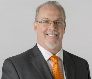 John Horgan, BC NDP Leader