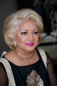 Ms. Shernjeet Vicki Gill