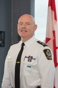 VPD Chief Adam Palmer
