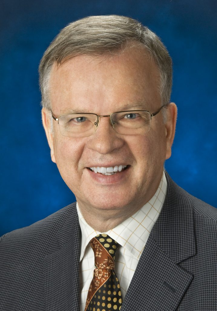 Bruce Ralston, New Democrat leader MLA for Surrey Whalley and spokesperson for Multiculturalism and trade. Photo: Submitted