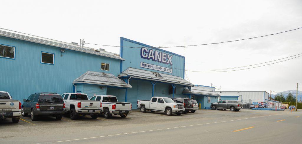 Canex Building