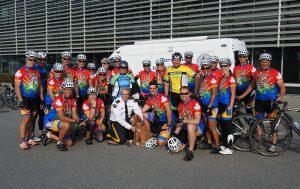 cops-for-cancer-tour-de-valley-at-surrey-detachment