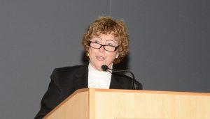 Lois Jackson, Mayor of Delta