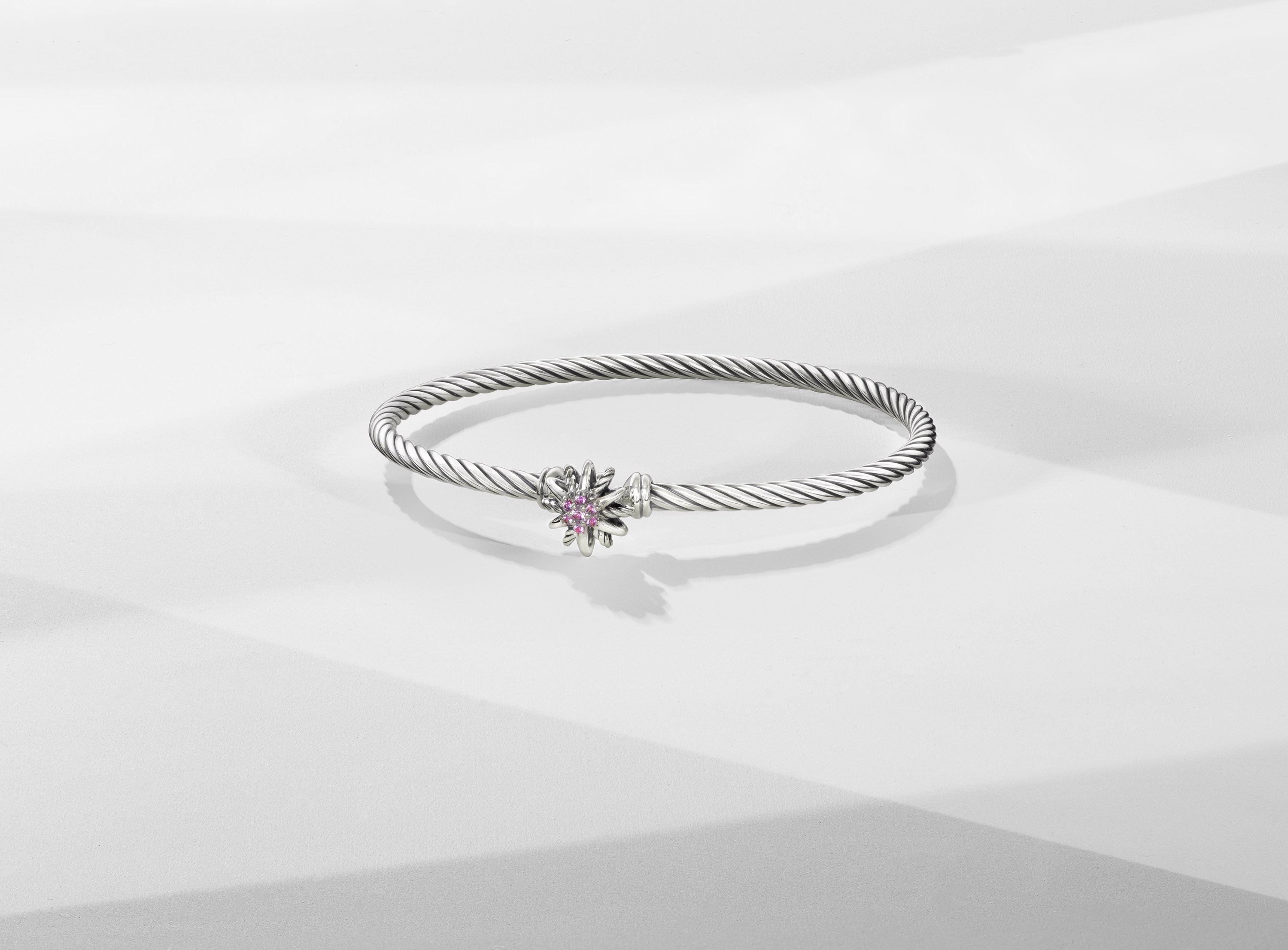 David Yurman supports the Breast Cancer Research Foundation ...