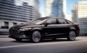 2018 Ford Fusion energi PIC 1