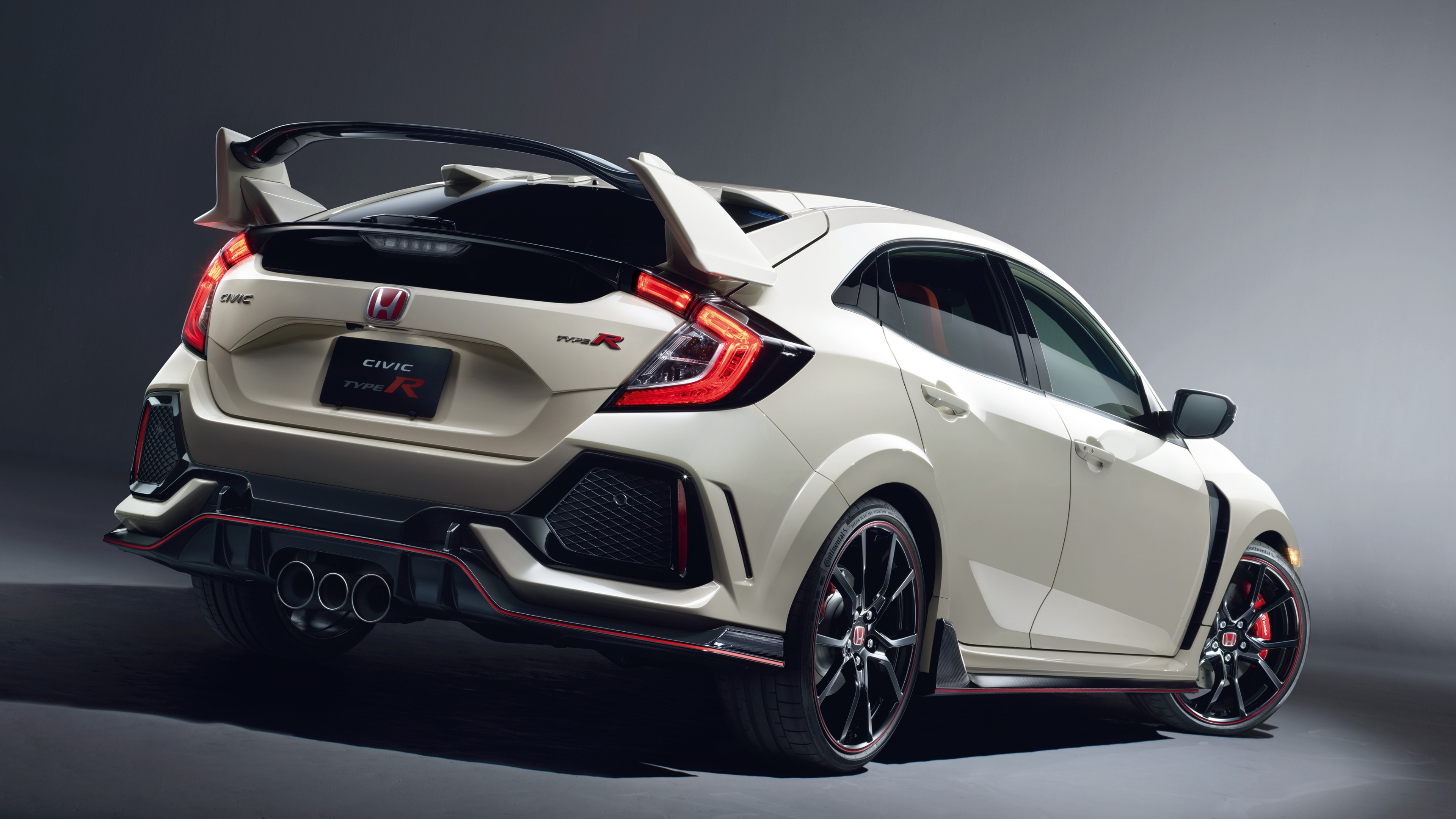 Civic Type R Canada >> Honda Civic Type R High Performance Street Legend Now In