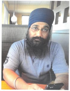 Miter Singh