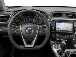 2018 Nissan Maxima pic 2