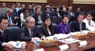 Call to Press Vietnam at Human Rights Dialogue