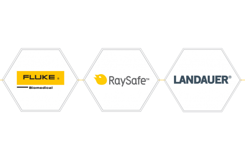 Fluke Biomedical, RaySafe & LANDAUER