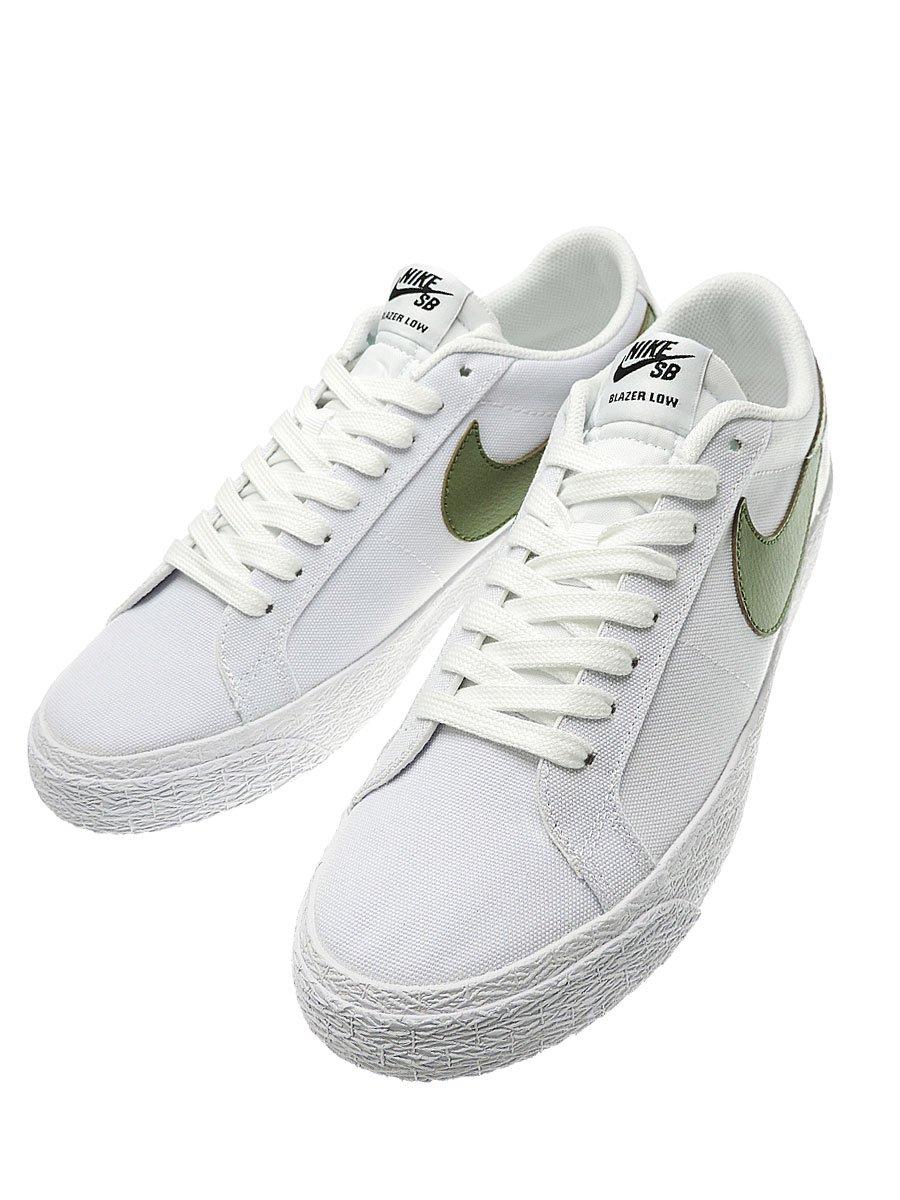 db7c4160f1997 Nike SB Blazer Zoom Low CNVS. Nike