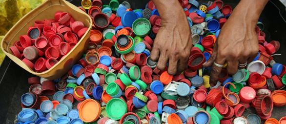 30 formas de ayudar a Reducir, Reutilizar y Reciclar