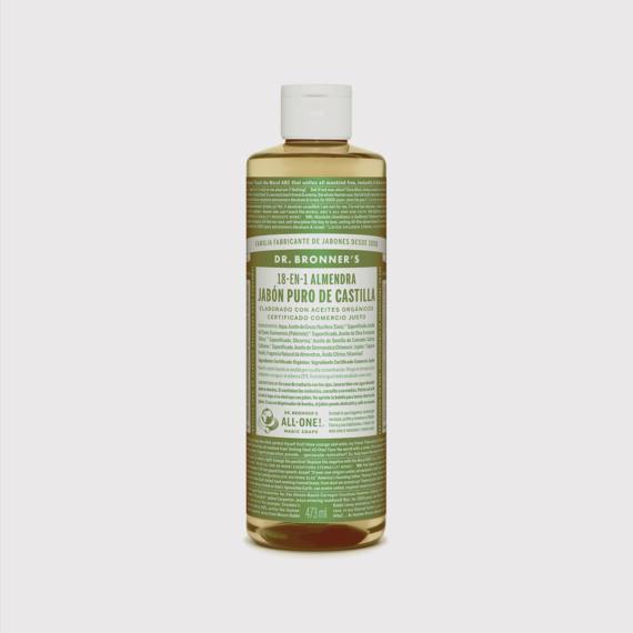 Jabón Líquido Orgánico 18 en 1 de Dr. Bronner s® - Denda México 5a37ccb05ac4
