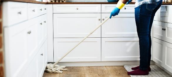 Las ventajas de utilizar limpiadores biodegradables