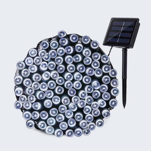 Serie-de-Luces-LED-con-Panel-Solar-2