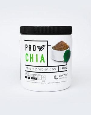 Suplemento alimenticio PROCHIA