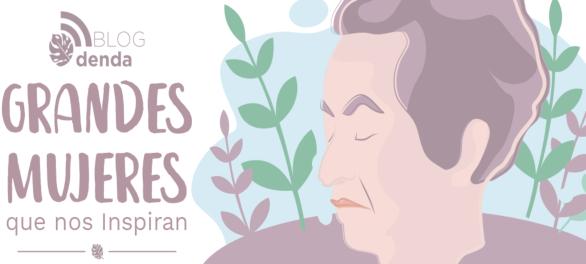 Grandes Mujeres que nos Inspiran