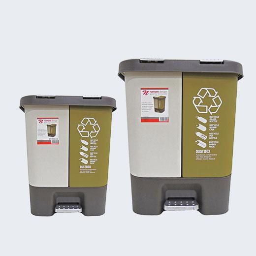 Basurero-Doble-para-Residuos-Organicos-e-Inorganicos