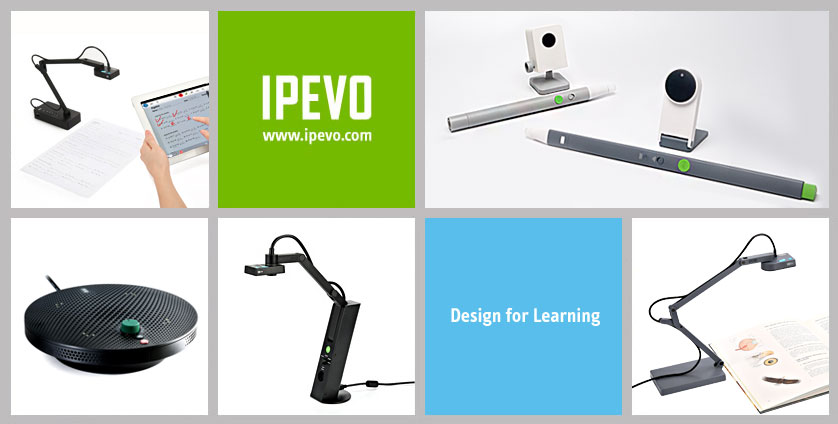 about ipevo