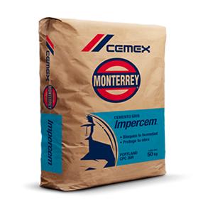 Es un cemento portland gris, que cumple con las características de un CPC 30r extra, de uso general, mantiene las características de los cementos cpc 30r de