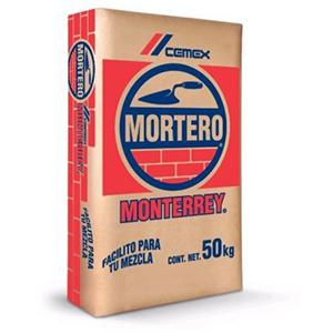 También conocido como cemento de albañilería, es un producto ideal para conseguir mezclas manejables y de máxima adherencia. por su tipo, se trata de un cemento portland mezclado con materiales inertes finamente molidos.