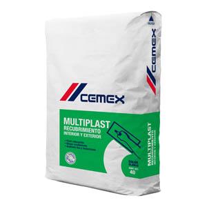 Es un producto a base de cemento blanco, agregados seleccionados y aditivos especiales que al mezclarse con agua, se convierte en una pasta de fácil colocación tanto para recubrimientos interiores como exteriores, logrando una amplia variedad de acabados duraderos