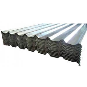 Lámina Acanalada es un perfil rectangular con muy buena aceptación en el mercado industrial; ya que es fácil de instalar, con muchos calibres disponibles e ideal para darle acabados especiales o recubrimientos.