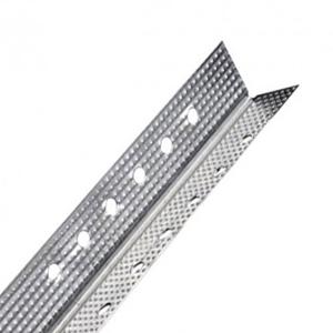 El esquinero de marca NITCO es un perfil rolado en frio fabricado con acero galvanizado anticorrosivo.  Cumple con las Normas ASTM A466/ A525 / 754 / A457 / G87 / B117 / A528 / A90 / A526. Además de cumplir lo especificado en la designación ASTM C 645.