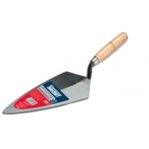 cuchara  tipo Filadelfia ,   Fabricada en acero al carbon