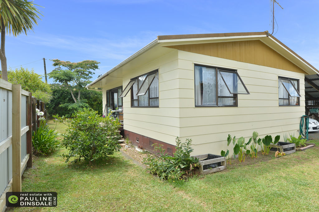 Full section + 2 bedrooms - Buyers around $375,000