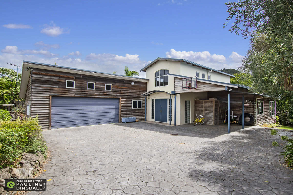 Delightfully Different - Int early $800,000's