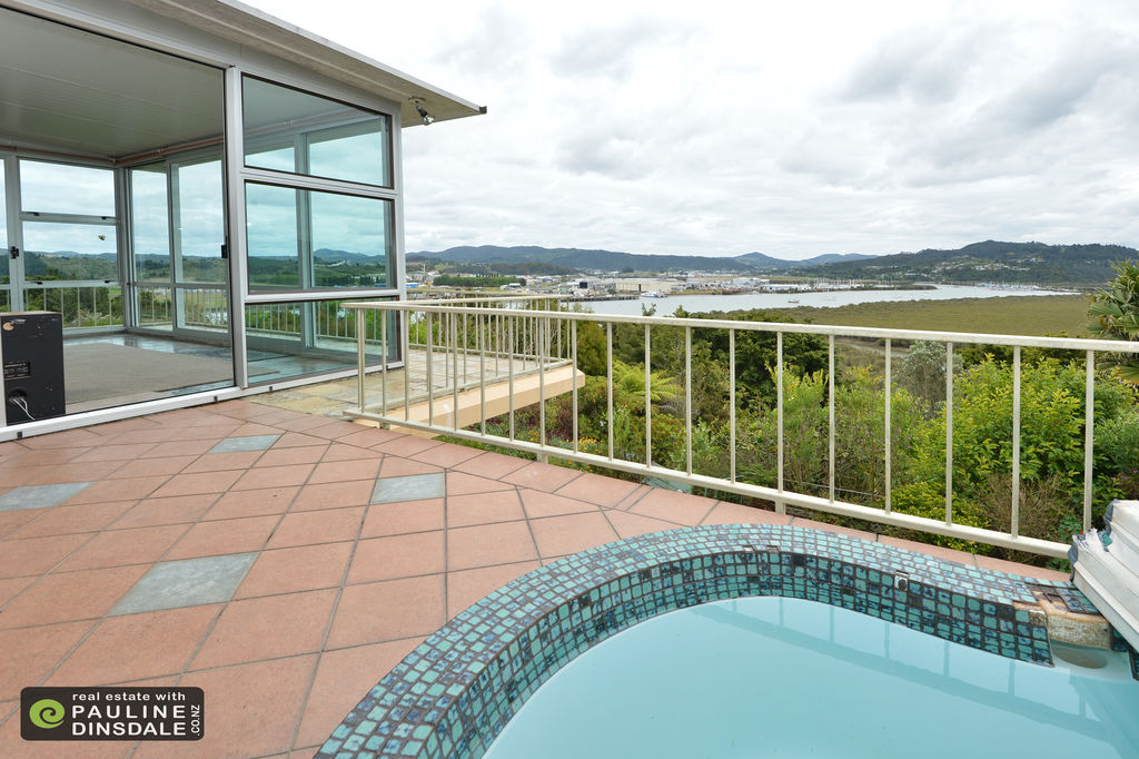 Seeking extensive water views?