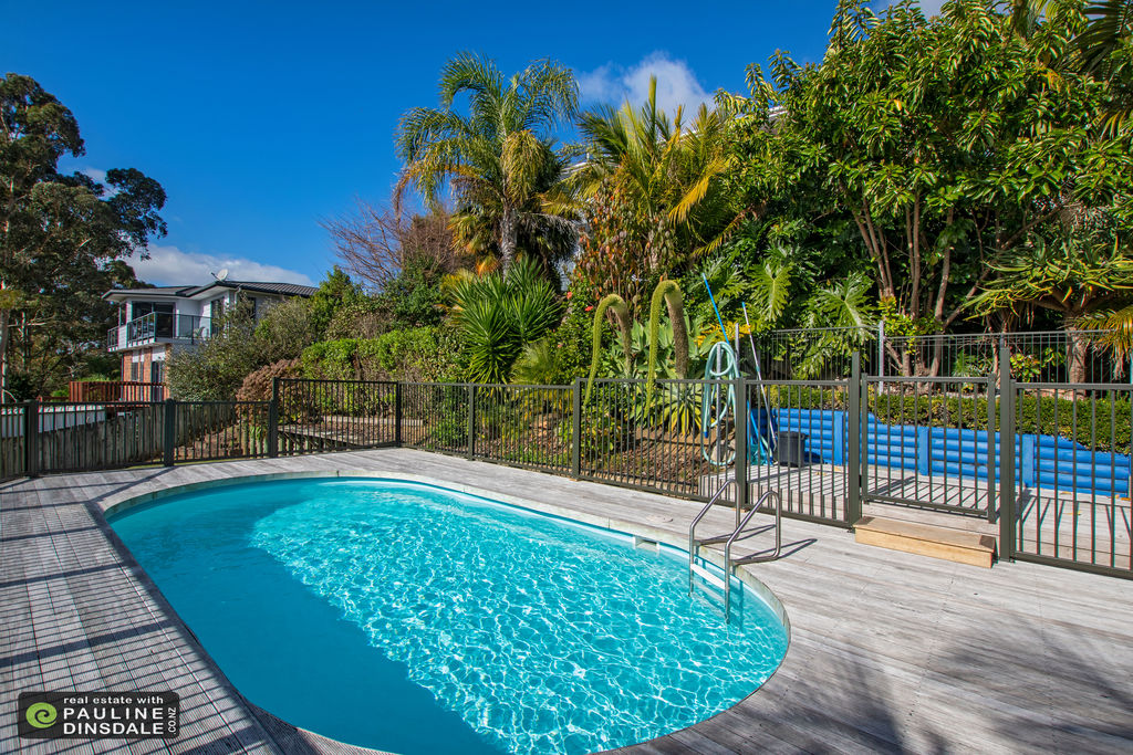 Nestled in Ngahere - Seeking int over $695,000