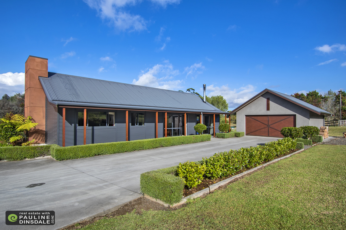 Whareora Lifestyle Location - Int over $785,000