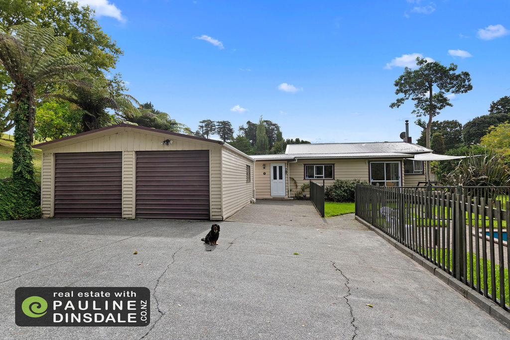 Value in Glenbervie - Interest around $640,000