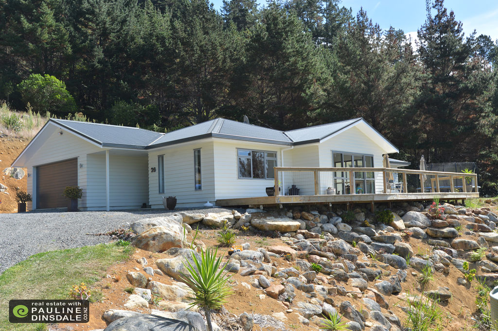 Near new home -outstanding views-Int over $800,000