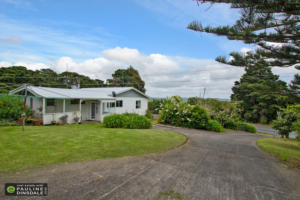 Live the lifestyle in Kauri