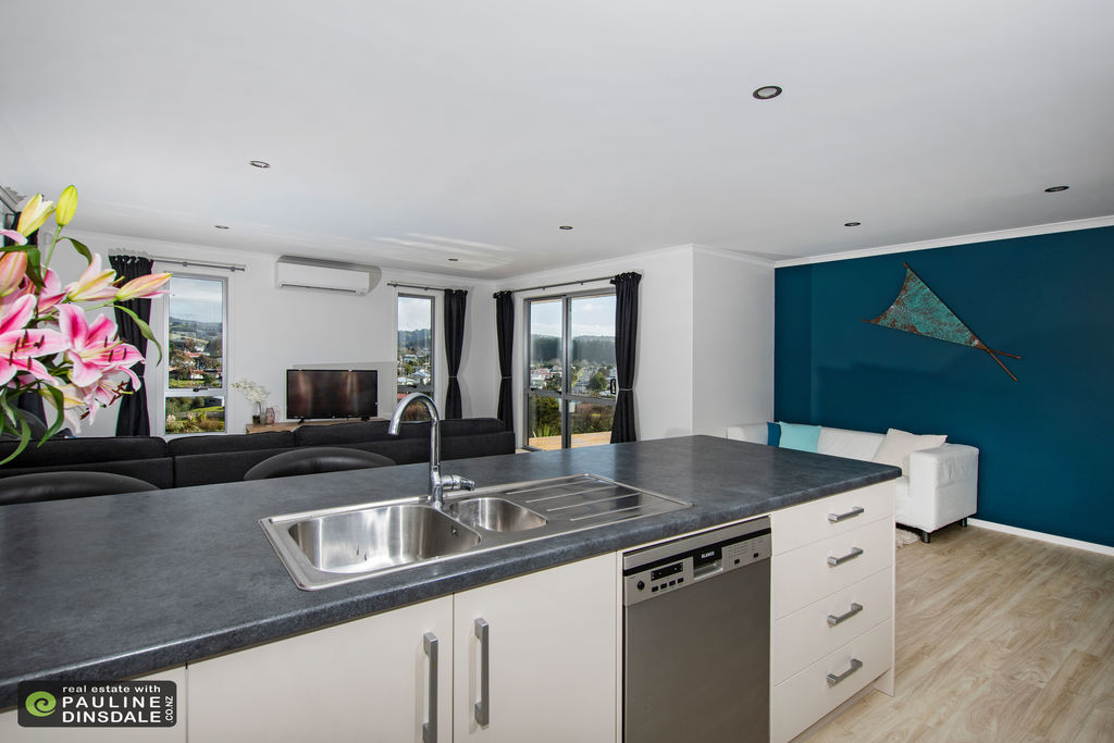 Like new with a view-Interest mid $500,000's