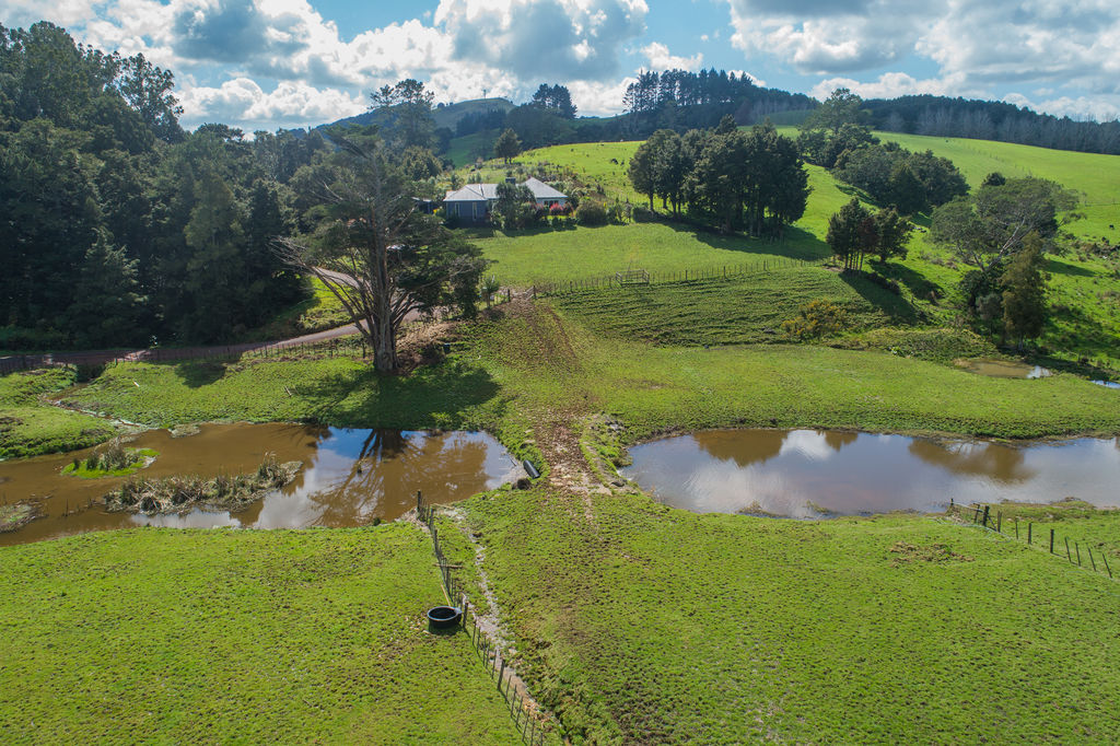 Seeking privacy and a large home in Ruatangata?