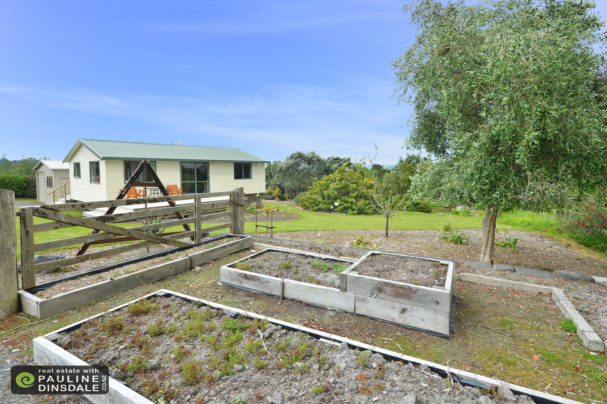 Country Lifestyle - interest early $400,000's
