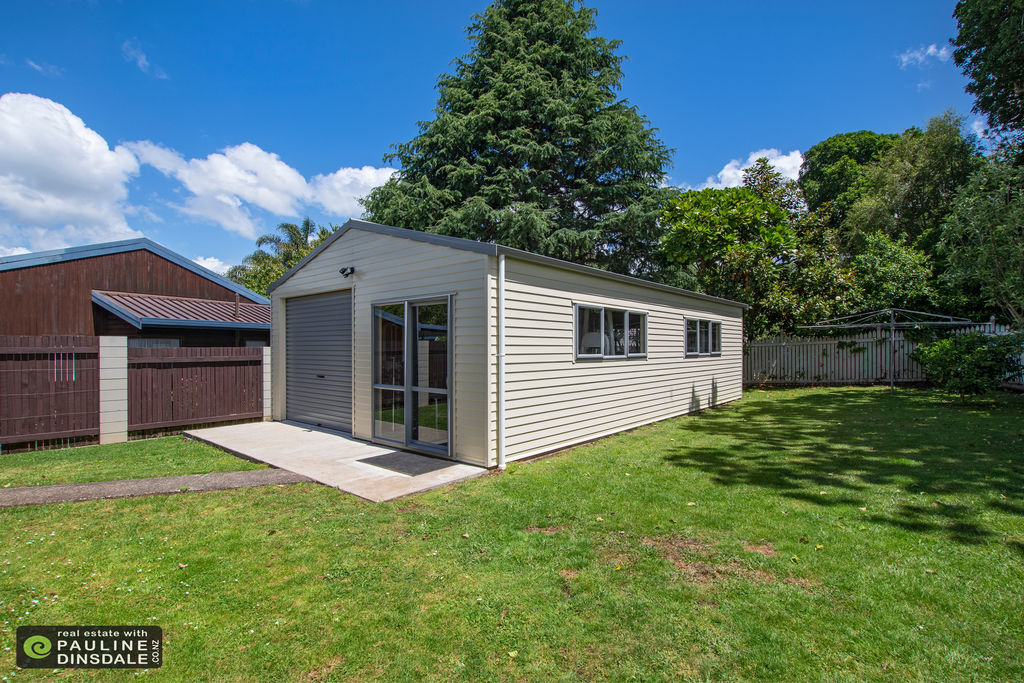 Big home + bonus lined shed-mid to late $500,000's