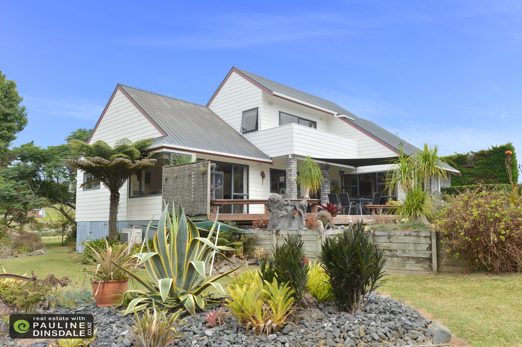 Garaging for heaps plus a huge home - $830,000