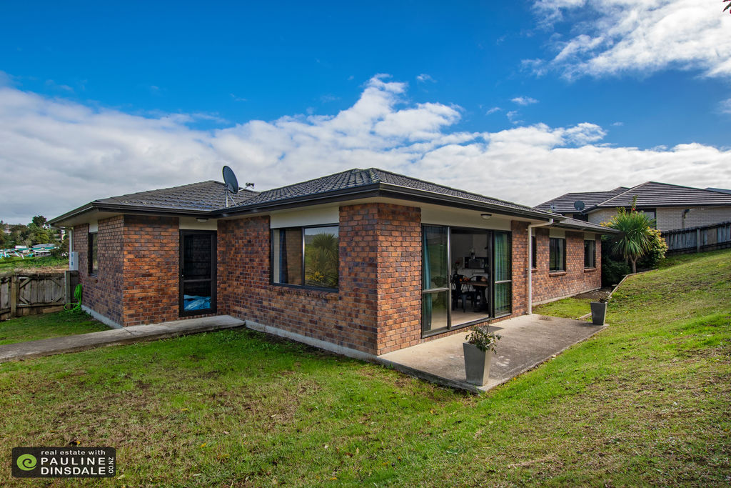 Elevated Brick Beauty with views - $529,000