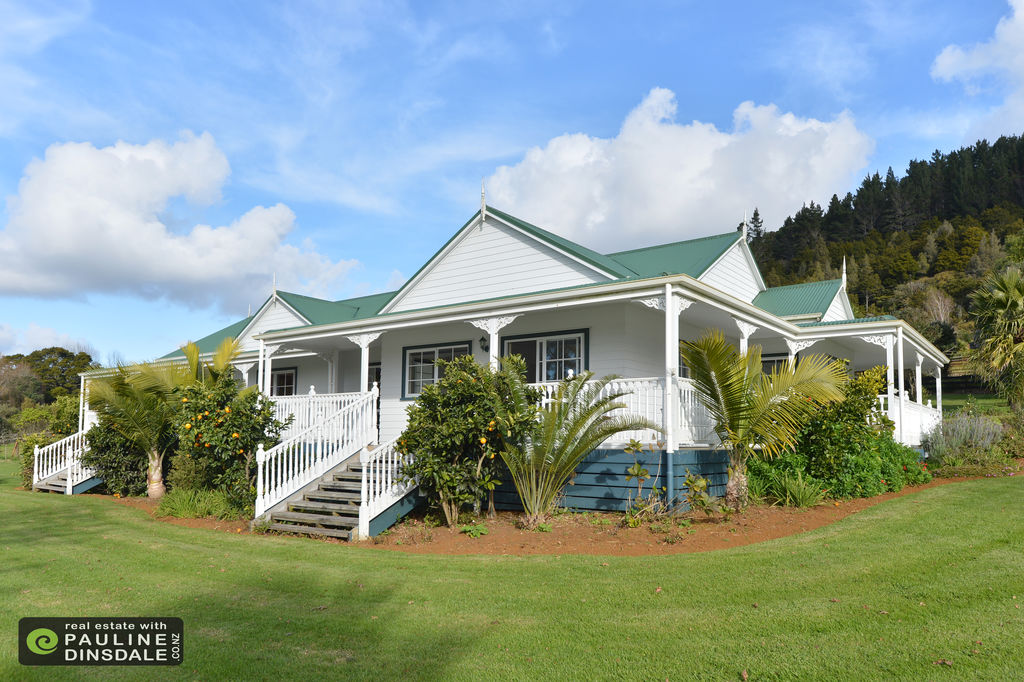 Country Convenience + Charm - Int late $800'000's