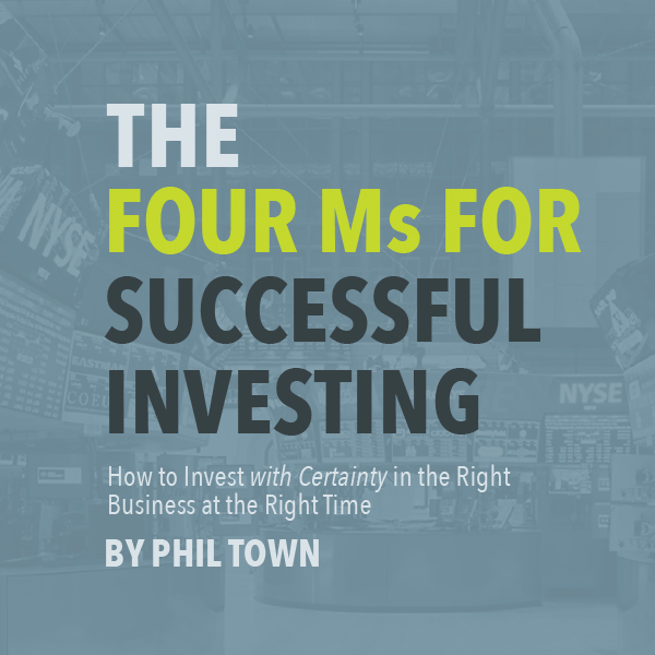 The Four M's for Successful Investing